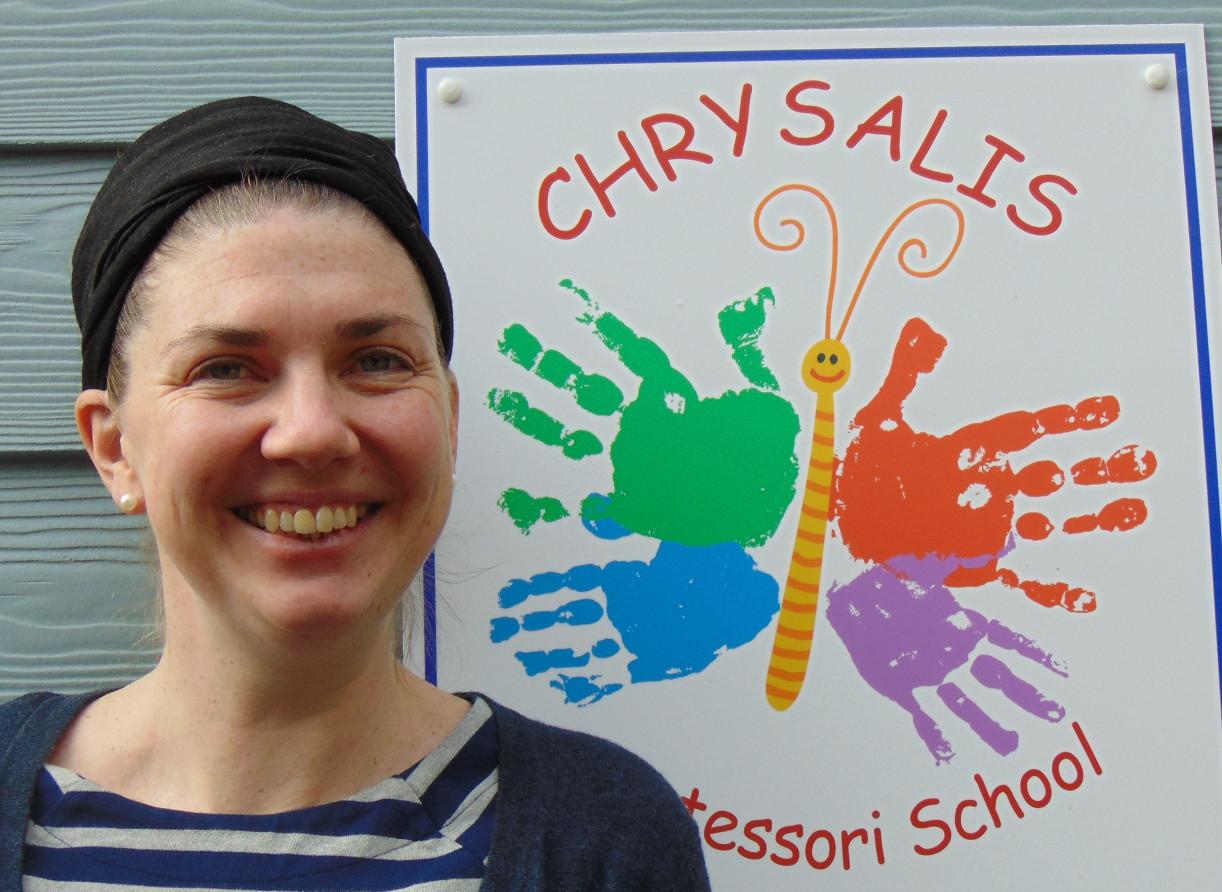 Principal Chrysalis - Perdy Haynes