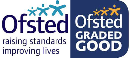Ofsted have rated Chrysalis as 'Good' in all areas!